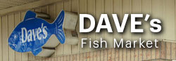 Dave's Fish Market