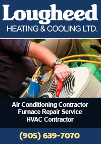 Lougheed Heating & Cooling